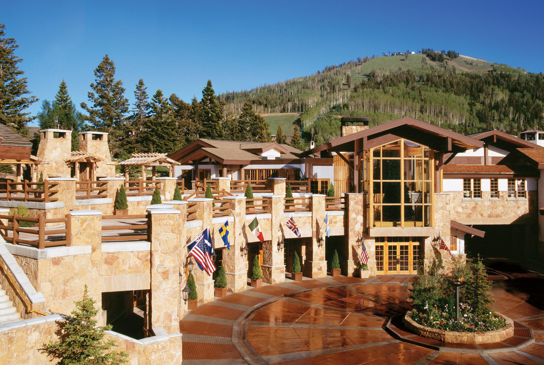 Stein Eriksen Lodge Spring Renewal Package Is Back