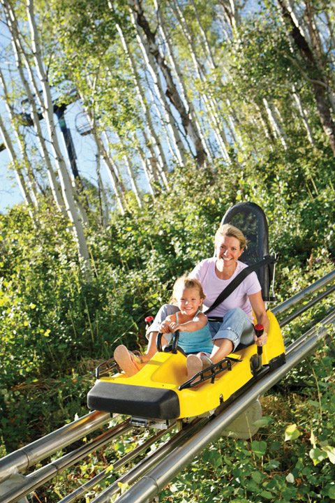 Snowbird - Summer Activities. Save time and money when you buy in advance!